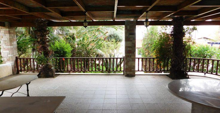 Family Villa no.2 - Ermioni