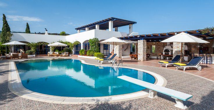 VIP Villa no. 1 - Ermioni